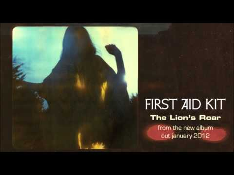 First Aid Kit - The Lion's Roar video