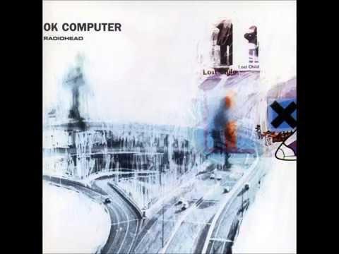 Radiohead OK Computer Collector's Edition - Full Album HD