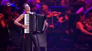 Ksenija Sidorova: Night of the Proms 2014 III Adios Nonino (1080p, HD)