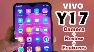 Vivo Y17  Review + Camera Test | Allstuff