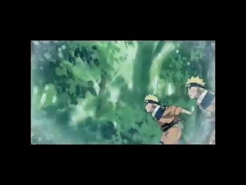 Naruto X3.avi video