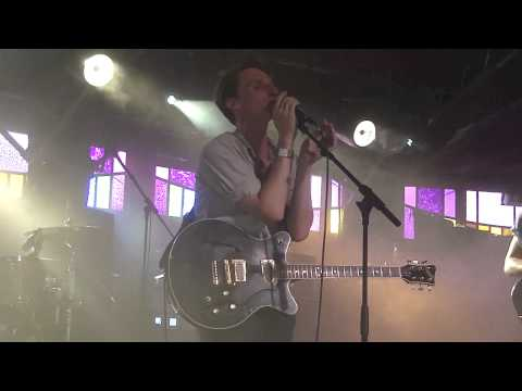 Zulu Winter - People That You Must Remember (live) - Haldern Festival 2012, 10 August 2012