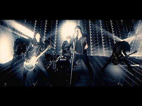 DEATHSTARS - Metal (OFFICIAL MUSIC VIDEO)
