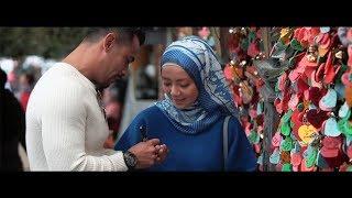 (OST PUJAAN HATI KANDA) Ippo Hafiz [feat. Sheryl Shazwanie] - Saat Bahagia (Lyric MV)