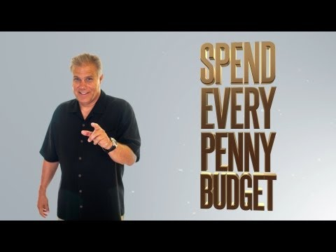 30-Day Budget Challenge | Debt Free Squad