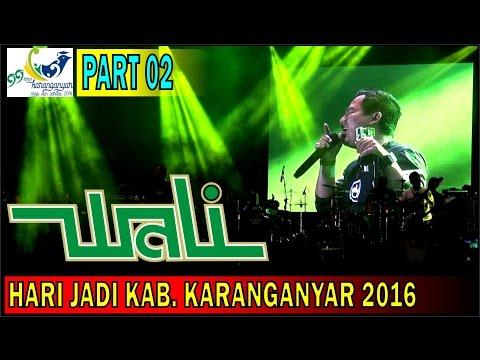 download lagu Konser WALI BAND HUT Karanganyar 2016 Pa gratis