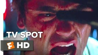 Star Wars: Episode VII - The Force Awakens Extended TV SPOT - Fight (2015) - Movie HD - Продолжительность: 61 секунда