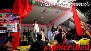 Naan Stop Music//Tagari Uthake//HoT Bhojpuri Dance Program/ / video HD DJ Song