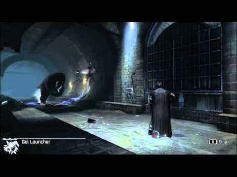 Боссы в Batman: Arkham Origins — Blackgate