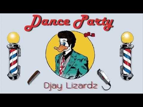 Djay Lizardz (Bangkok NightLife)