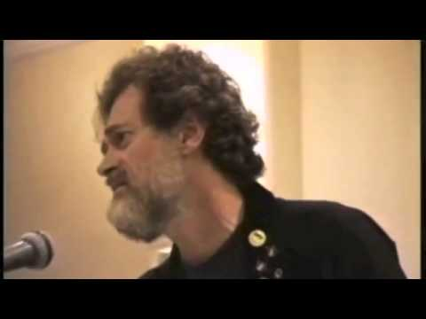 Terence Mckenna - Human evolution, evolving times and the gaian mind