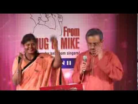 Kora Kagaz Tha Ye Mann Mera - Jaishree Sivakumar And Saikumar Chandrashekar video