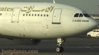 DUBAI AIRPORT Memories of 1996