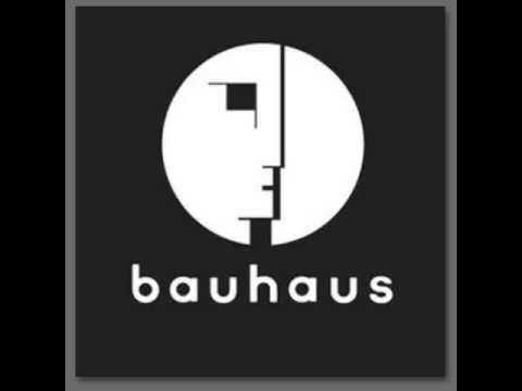 Bauhaus - The Three Shadows (part Iii)
