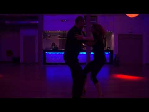 DIZC2014 - Larissa & Kadu ACD2 ~ video by Zouk Soul