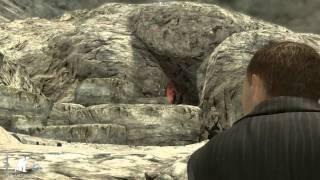 007 Quantum Of Solace Mission 4: Sink Hole Walkthrough