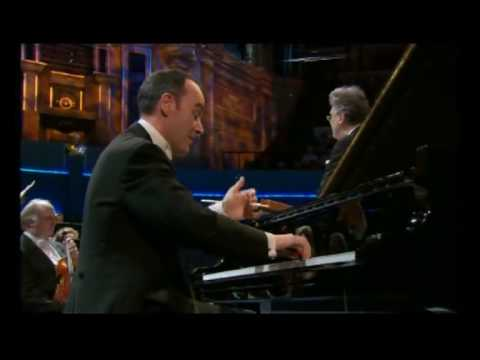 Leon McCawley plays Finzi's Grand Fantasia and Toccata (Part 1)