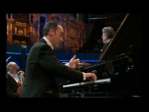 Leon McCawley plays Finzi's Grand Fantasia and Toccata (Part 1)