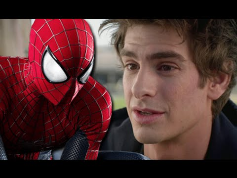 Sally Field Will Miss Andrew Garfield When Spider-Man Reboots