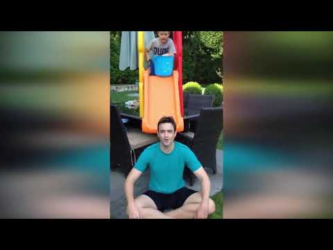 Funniest ALS Ice Bucket Challenges + Fails - Compilation! (long)