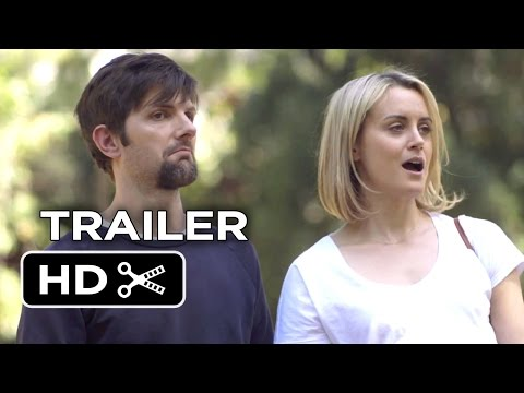 The Overnight Official Trailer 1 (2015) - Taylor Schilling, Adam Scott Comedy HD