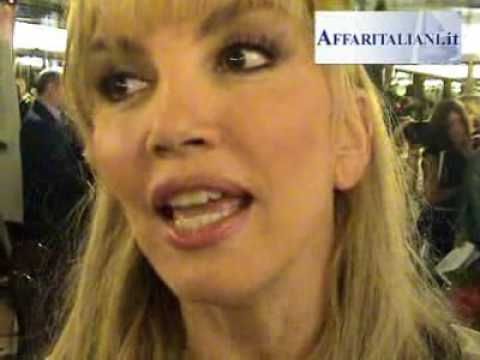Da Miss Italia al Grande Fratello: Milly Carlucci….