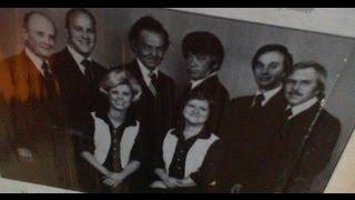 The Corinthians Southern Gospel Quartet Of Arkladelphia Mississippi Sing I 39 M On Tour