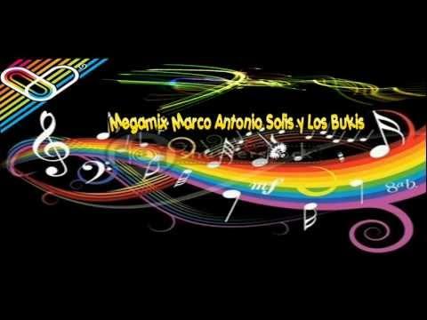 Megamix Marco Antonio Solis y Los Bukis