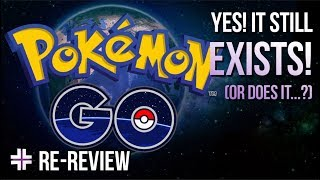 Pokémon GO: Two Years Later - NEW GAME PLUS REVIEWS