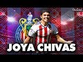 LA JOYA ESCONDIDA DE CHIVAS, EL NUEVO CHICHARITO