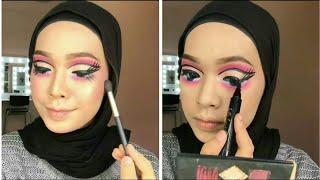 Tutorial MakeUp Barbie Doll💄💄