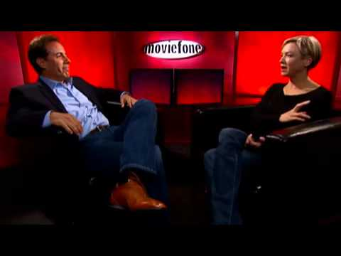 Unscripted with Jerry Seinfeld and Renee Zellweger