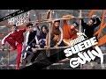 SUEDE GULLY | DIVINE x PUMA INDIA | Fam.o.u.s Crew x Shri x Ujwal MP3