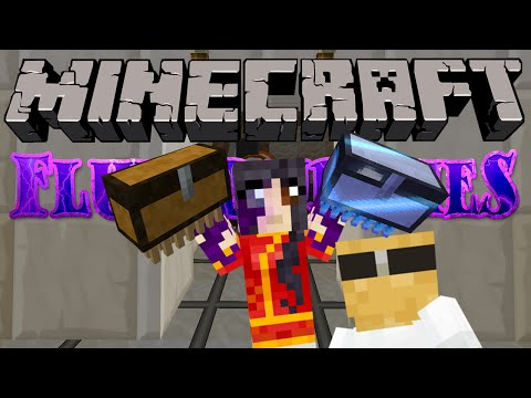 Minecraft - Flux Buddies #33 - Door To Door Salesman (yogscast Complete Mod Pack) video