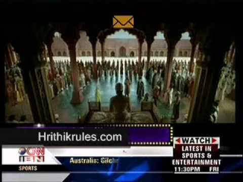 Jodha Akbar Movie Review By  Rajeev Masand video