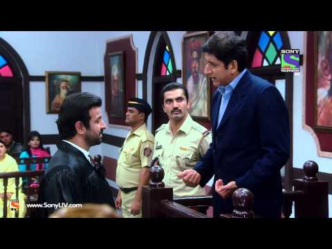 Adaalat - Yamraaj - Episode 334 - 13th June 2014 video