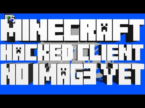 Minecraft - 1.4.7 Hacked Client - NO IMAG3 YET - WiZARD HAX
