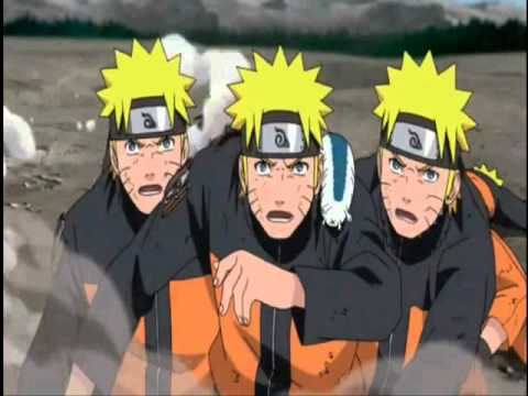 Naruto Sage Mode Vs Pain Six Of Paths video