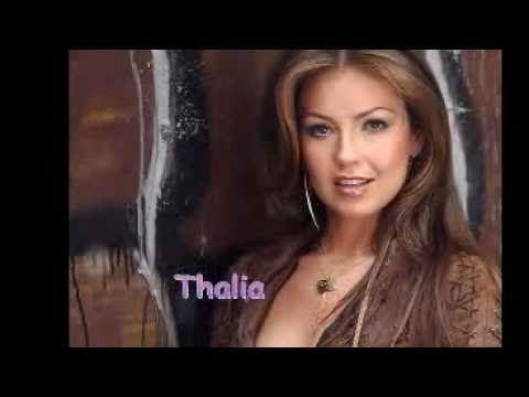 Thalia-No me ensenaste(in romanian)