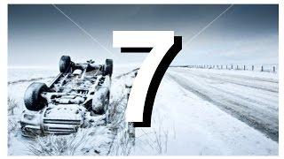 Winter Car Crash Compilation 7 /2015/ NEW - CCC :)