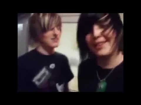 Emo Boys Kissing Part 1 video