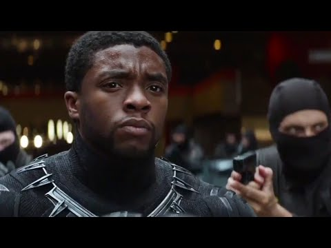 CAPTAIN AMERICA: CIVIL WAR - Final TV Spot [HD]