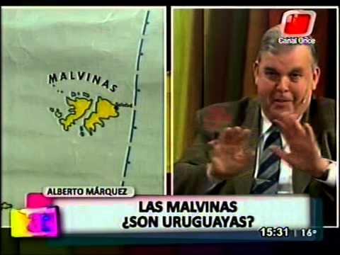 Las Malvinas ¿son uruguayas?