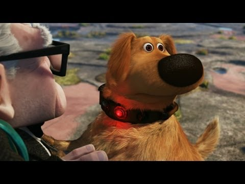 Top 10 Animated Dogs In Movies And Tv video