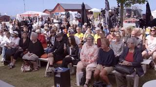 Elfsberg möter: justitie- och migrationsministern Morgan Johansson