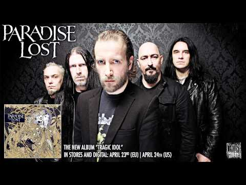 Paradise Lost - Crucify