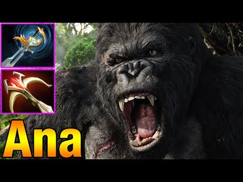 OG.Ana 9600MMR Monkey King - Dota 2