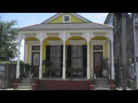 Creole Culture Documentary