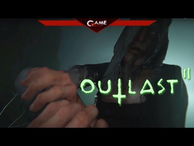 Первый взгляд игры Outlast 2