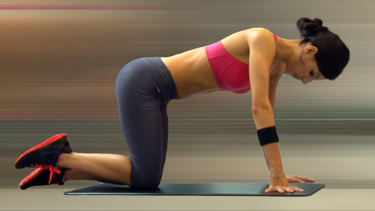 Perfect Lift Your Bum Workout Youtube
